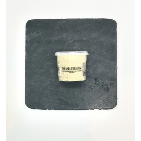 Tarama nature sans colorant Pot de 115 gr.
