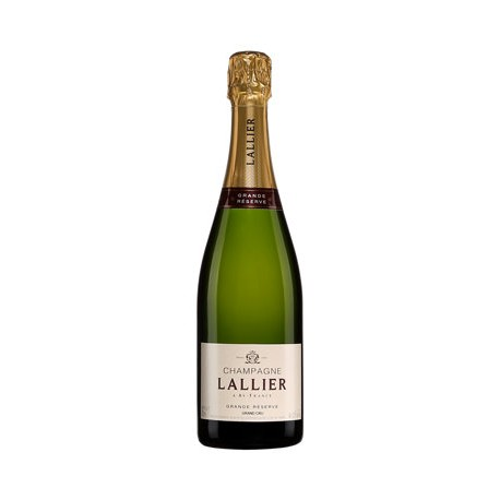 Champagne Lallier Brut